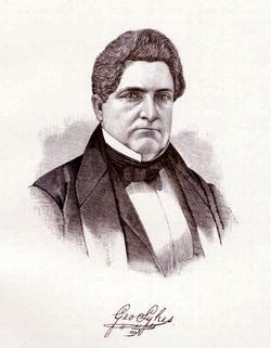 George Sykes
