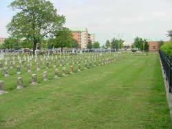 Captain Ted Conaway Memorial Naval Cemetery