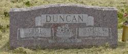 Charles William Duncan