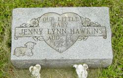 Jenny Lynn Hawkins