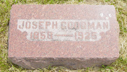 Joseph Goodman