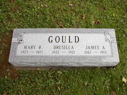 James A Gould