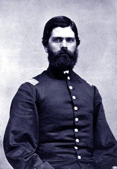 Maj William Newton Sage