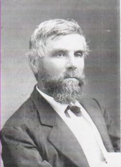 John Hubbard Tweedy