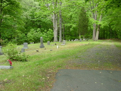 Hardens Hill Cemetery