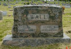 Ella Wall