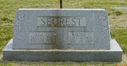 Walter T. Secrest