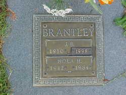 J. B. Brantley
