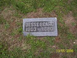 Jesse Beard