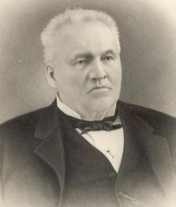 Leonard Frost Aldrich