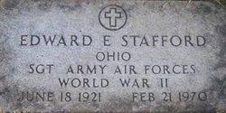 Edward E. Stafford