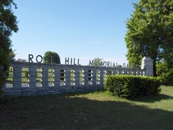 CEM17485994 114754076610 - Rose Hill Memorial Gardens Tullahoma Tn