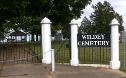 Wildey Cemetery