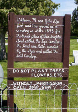 Firth Cemetery