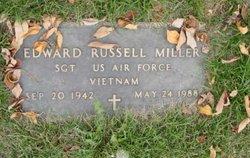 Edward Russell Miller