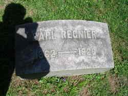 Earl Regnier