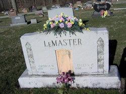 Evelyn C. LeMaster