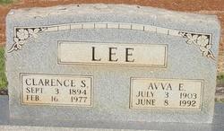 Avva E. Lee
