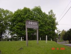 Orum Cemetery