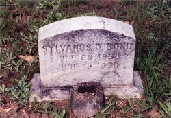 Sylvanus Bond