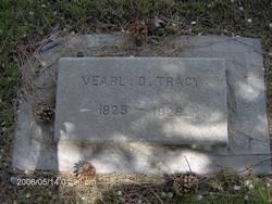 Vearl Dan Tracy