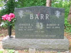 Jennifer L. <I>Osborne</I> Barr