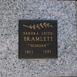 Sarah Leigh Bramlett