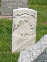 William Parcells