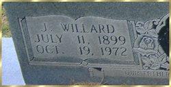 J. Willard Barnett