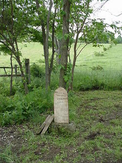 Leaming Cemetery