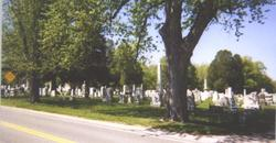 West Webster Cemetery