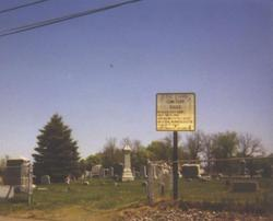 Ridge Chapel Cemetery