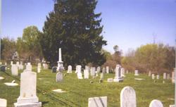 Ontario Center Cemetery