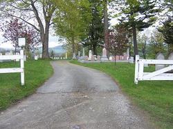 Peacham Village Cemetery