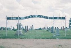 Circle Mound Cemetery