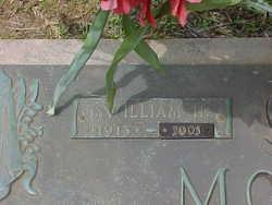 William Howard Moran