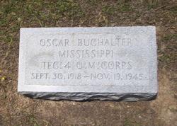 Oscar Buchalter