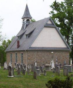 Jessops United Methodist Church Cemetery