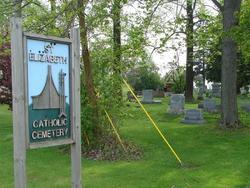 Saint Elizabeth Catholic Cemetery