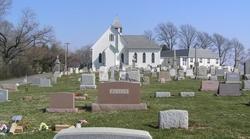 Brownback UCC Church Cemetery