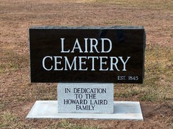 Laird Cemetery