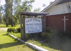 Old Enon Baptist Church Cemetery