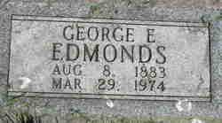 George Edward Edmonds