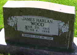 James Harlan Wood