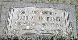 Judd Allen Bundy