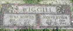 Joseph Hyrum Wiggill