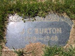 J C Burton