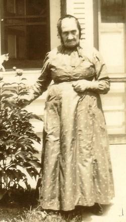 Wilhelmine <I>Boldt</I> Buetow