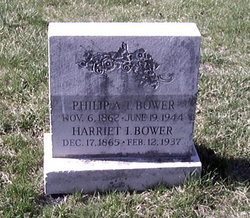 Philip A. T. Bower