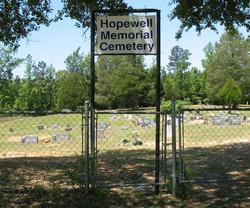 Hopewell Memorial Cemetery